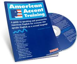 آموزش تلفظ  انگلیسی  (American Accent Training 2 (PDF & Audio