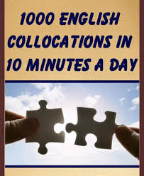 PDF File of 1000 English Collocations in 10 Minutes a Day