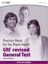 کتاب Practice Book for the GRE Paper-based GRE Revised General Test