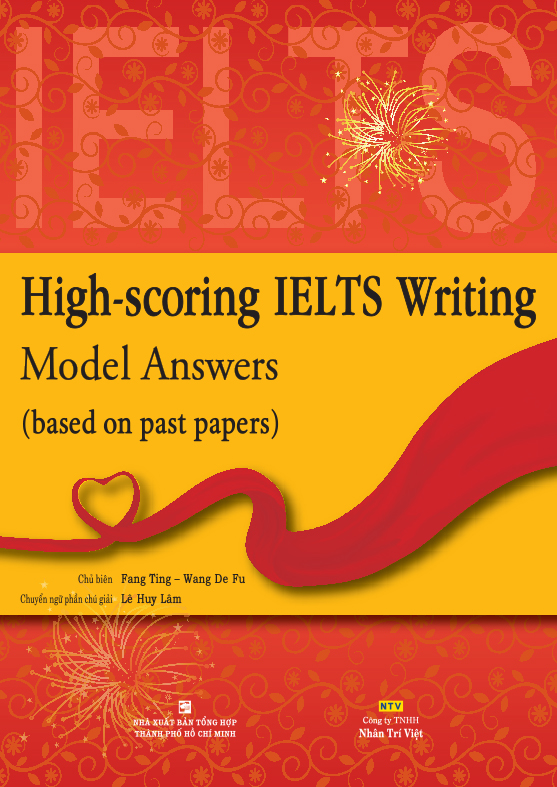 فایل پی دی اف High Scoring IELTS Writing