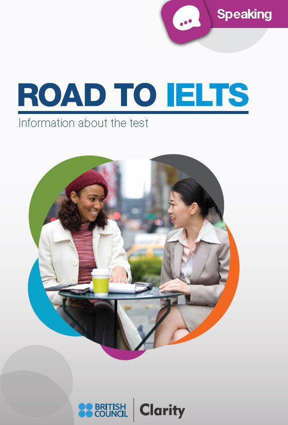 کورس آنلاین Road to IELTS Speaking