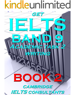 فایل پی دی اف کتاب GET IELTS BAND 9 - In Academic Writing - BOOK 2