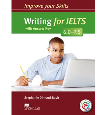 فایل پی دی اف کتاب Improve Your Skills: Writing for IELTS 6.0-7.5