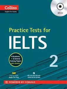 فایل پی دی اف کتاب Collins Practice Tests for IELTS 2