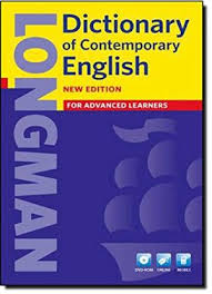 دیکشنری لانگمن LONGMAN_Dictionary_of_Contemporary_English_5th_Edition